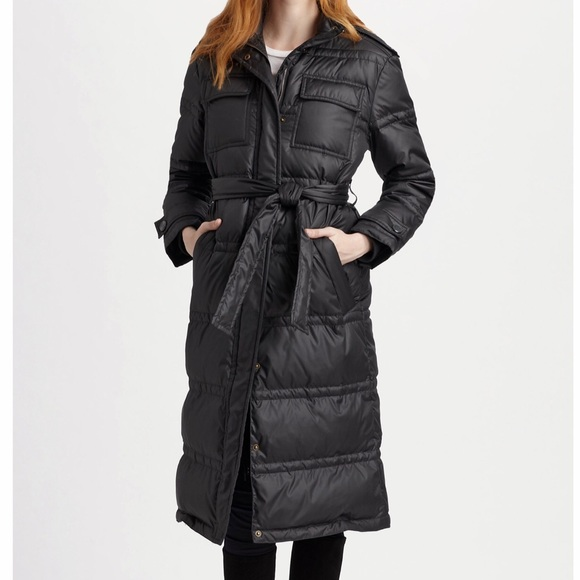 Marc By Marc Jacobs Jackets & Blazers - Marc by Marc Jacobs Black Kent Down Puffer
